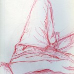 Medium: Pencil colour on paper